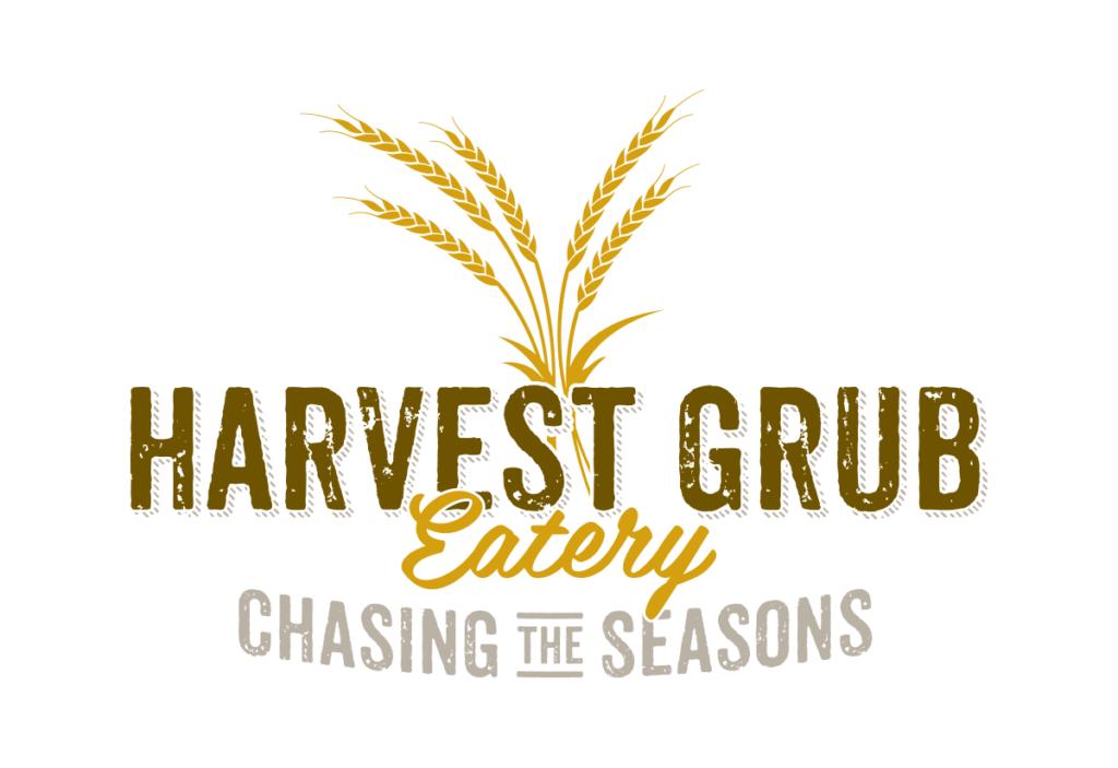 Harvest Grub Eatery Logo